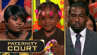 Mother Admits To Denying Paternity To Make Fiance Mad (Full Episode) | Paternity Court