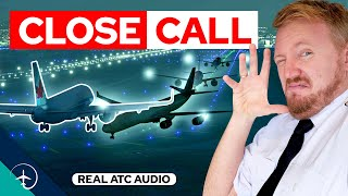 Meters from DISASTER! - Air Canada flight 759