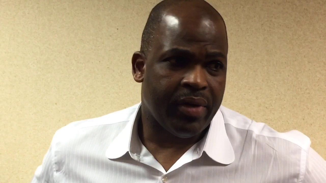 Nate McMillan on preparing for the Cavs