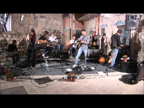 Francesco De Gregori - Generale (Music Street View version)
