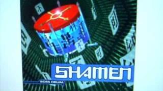 the shamen - phorever dub