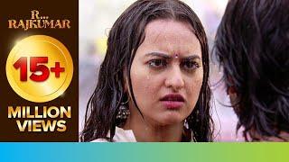 Shahid proposes Sonakshi | R...Rajkumar | Movie Scene