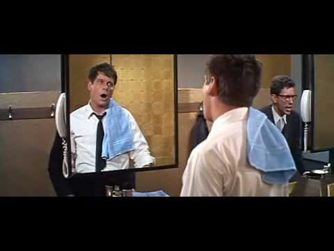 I Believe In You - Robert Morse