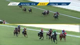 Vidéo de la course PMU CLASSICO DERBY CLUB