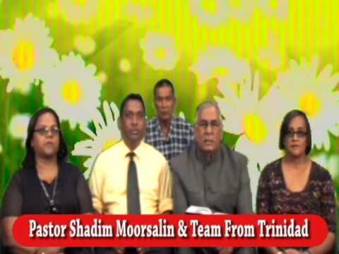 Voice Of El Shaddai  6 Sept , 2016