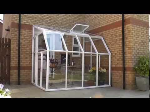 Rion Sunroom Assembly And Review Youtube