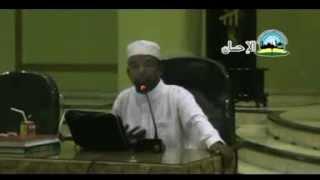 Video Berpegang kepada Sunnah - Ustadz Makmur SHI download MP3, 3GP, MP4, WEBM, AVI, FLV September 2018