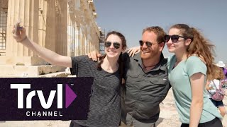 Josh Gates' Tips for Interacting With Locals - Travel Channel