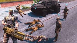 Gambar cover Gangstar Vegas - Most Wanted Man #37 - One Man Army