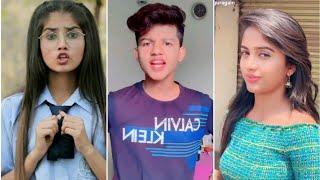 Jannat Zubair Faisal Shaikh Manjul Khattar Riyaz and others Tik Tok Stars Trending s part 4