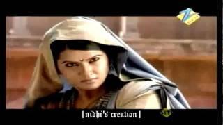 Jhansi Ki Rani_(khoob ladi mardani & sar katayenge hum song new vm)_by nidhi