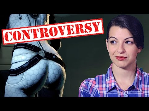 10 controversies that outraged gamers