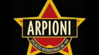 Arpioni - Er tranquillante nostro