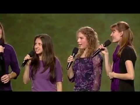 GYC 2012 - God Wants to Hear You Sing (Reunion)