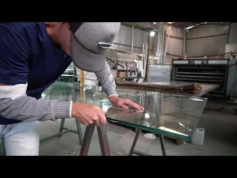 Vidro Vale / Glass Esquadrias