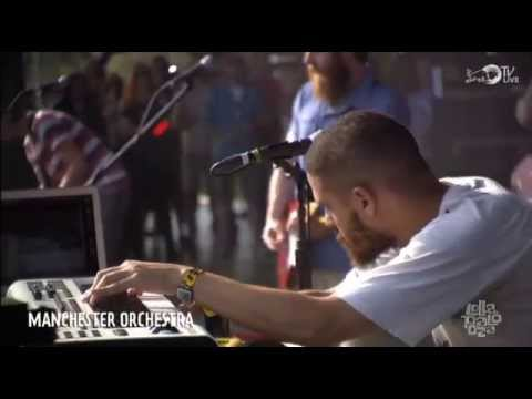 Manchester Orchestra - I've Got Friends (Live @ Lollapalooza 2014)