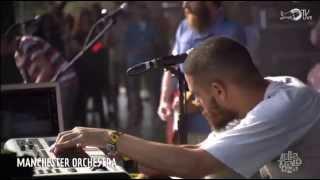 Manchester Orchestra - I've Got Friends (Live @ Lollapalooza 2014)