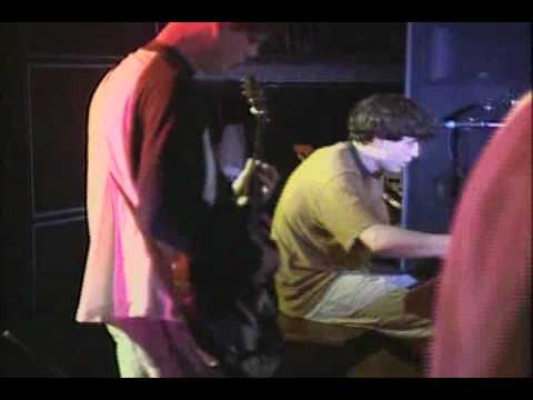 The Charlatans UK - The Only One I Know - Live At Manchester The Ritz 10.06.1990