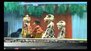 Wayang Golek Terbaru Full - Jaya Pupuhan 3