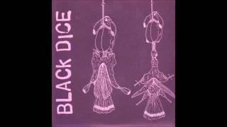 Black Dice - Printed Paper [Full EP]