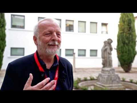 ART&TUR 2016 - Zbigniew Zmudski Over 20 years in Animated Films Industry