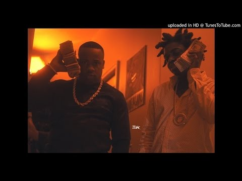 Thumbnail: Yo Gotti x Kodak Black - Weatherman