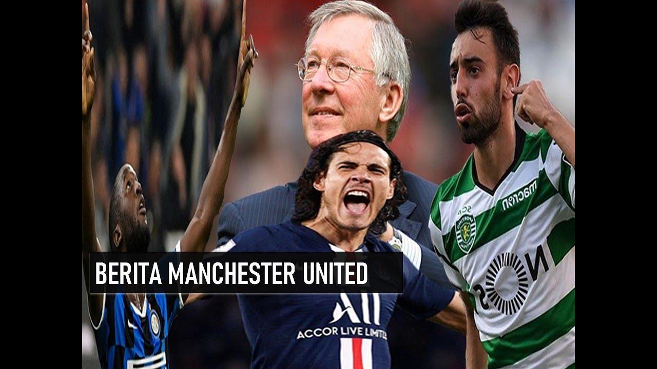 PETINGGI MU TERINGAT SIR ALEX FERGUSON - TIGA  PENGGANTI SOLSKJAER -  Berita Manchester United