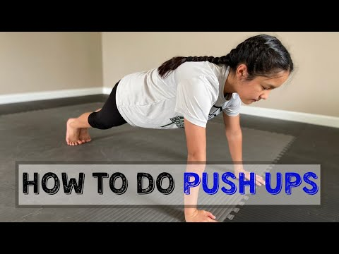 how-to-do-push-ups-|-for-beginners-|-for-kids-|-aviverse