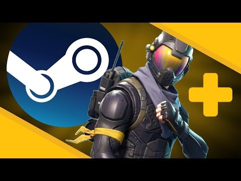 Steam LOSES Case, Fortnite CHANGES Colours & MORE?! - Industry Developments