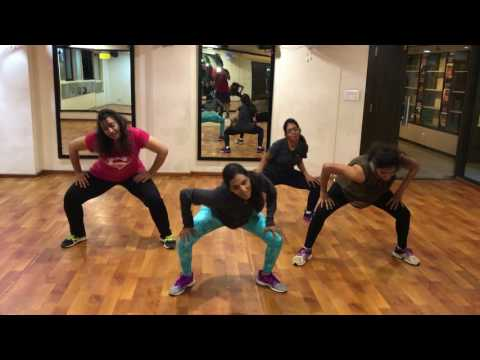 let the music play zumba with viji nivarthi