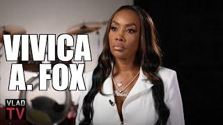 Vivica A. Fox was in Las Vegas when 2Pac Got Shot, Prayed He Would Make It (Part 7)
