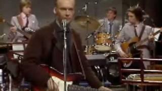 Tuomari Nurmio (Judge Bean): Wicked Messenger (live on TV 1983)
