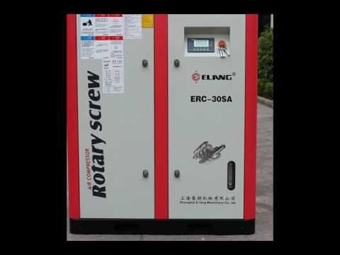 37KW Energy Industries Compressor uae