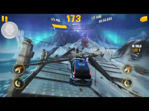 Asphalt xtreme gameplay galaxy s6
