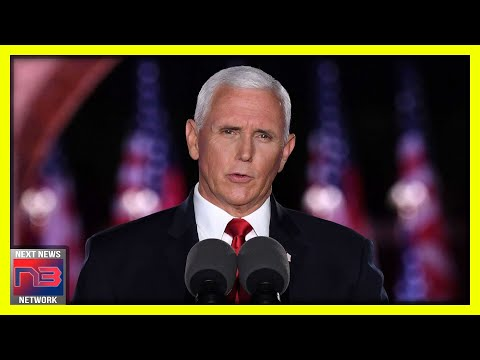 Pence Announces Post-Vice Presidency Plans