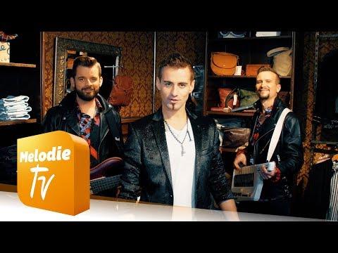 Die Grubertaler - CORDULA GRÜN - Josh Cover (Musikvideo)