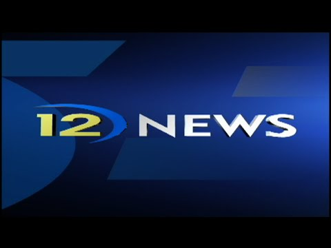 CHANNEL 12 NEWS AC 4P 20160502