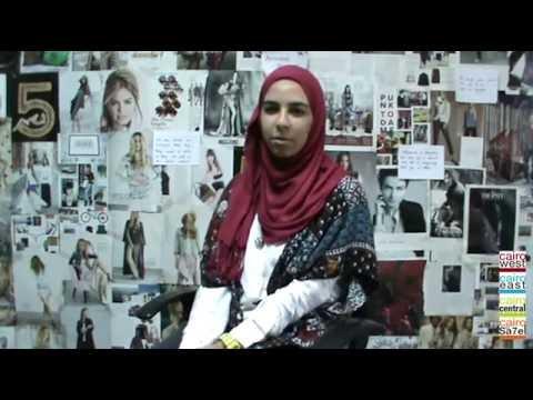 Summer interns bring fresh young ideas to Cairo West Magazine