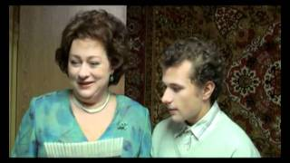 Сериал 80-е (Восьмидесятые)