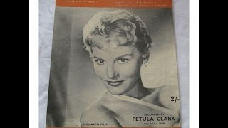The Petula Clark Story