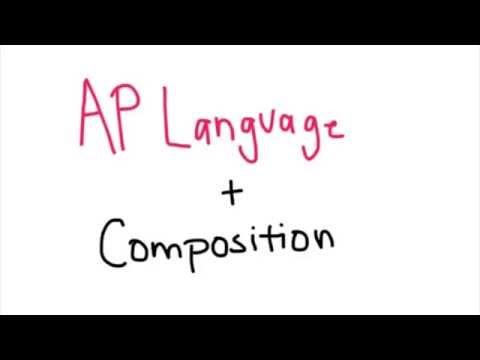 Ap language essay