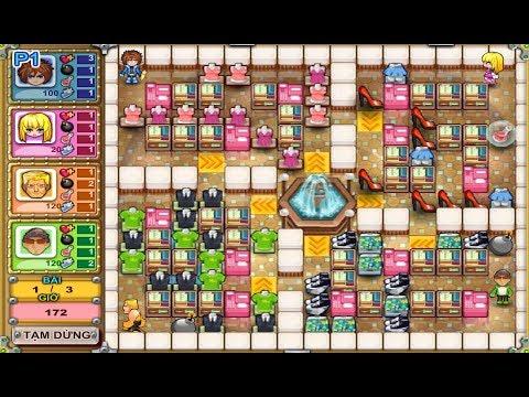 Game đặt bom IT 6 | Nhanh tay để chiến thắng trong đặt boom 6 trên gamehay24h.vn