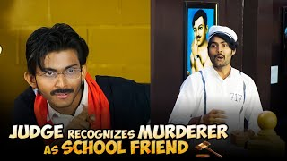 Judge recognizes Murderer as Schoolfriend ||inspired by true event||Courtroom drama || SwaggerSharma