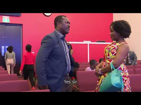 The Seed  Directed by Seun Jonathan