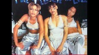 TLC - Diggin On You