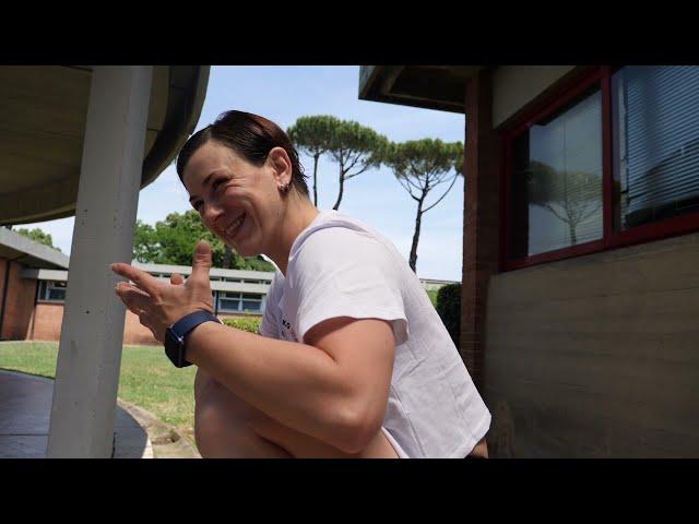 PowerBAR Olympic Edition | Puntata 5