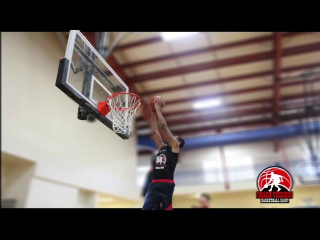 Coach Vecchio Basketball Camps Miami 2018
