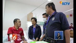 Jakarta, tvOnenews.com - Gagal ginjal menjadi penyakit yang sangat ditakuti oleh masyarakat, Gagal g.