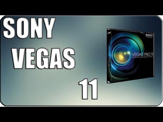 Как поставить русский язык на Sony Vegas Pro 11 32/64bit(без программ)