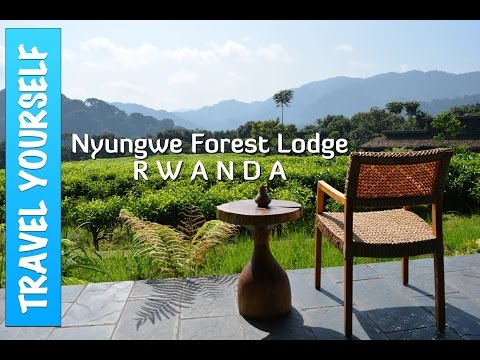 Nyungwe Forest Lodge Rwanda